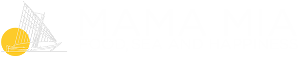 MAMA MIA – Restaurant in Zanzibar Logo